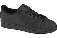 Adidas Superstar J Foundation B25724, фото 1