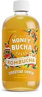 Комбуча медовая ТМ Honey Bucha с Мандарином, фото 1