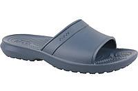 Crocs Classic Slide Kids 204981-410, фото 1