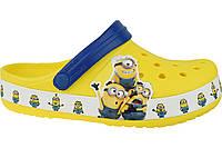 Crocs Fun Lab Minions Multi Clog 205512-730, фото 1
