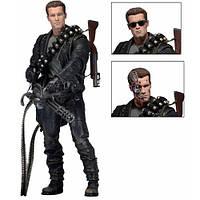 Фигурка NECA Terminator 2 - Ultimate T-800