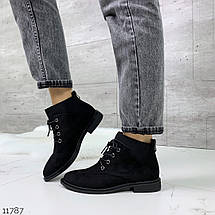 Ботинки облегченные 11787 (ЯМ), фото 2