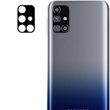 Защитные стекла и пленки для Samsung Galaxy M31s