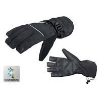 Мужские непродуваемые перчатки NORFIN с мембраной