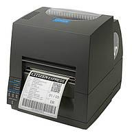 Термотрансферный принтер Citizen CL-S631