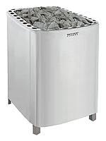 Электрокаменка HARVIA Profi L 20  (18-30 м3, 20 кВт, 100 кг камней, 380 В)