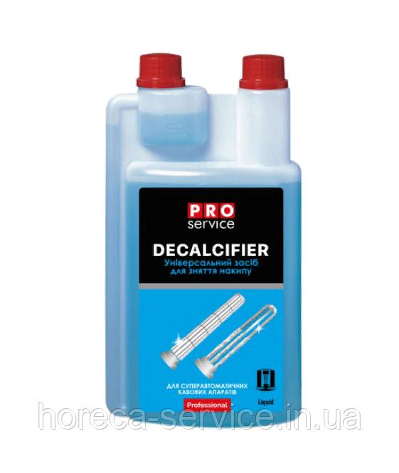PRO-Service Жидкость для мытья и удаления минеральных отложений 1 л.