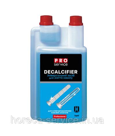 PRO-Service Жидкость для мытья и удаления минеральных отложений 1 л., фото 2