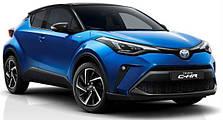Тюнинг, обвес на Toyota C-HR (c 2016--)