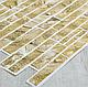 Декоративная Настенная Панель ПВХ Grace (Сланец зеленый), фото 4