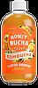 Комбуча медова ТМ Honey Bucha з Апельсином і Ваніллю