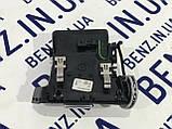 Воздушный дефлектор правый W212 рестайл A2128303454, фото 3