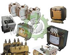 Трансформаторы напряжения однофазные тип ОСМ и трехфазные тип ТСМ