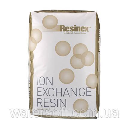 Смола RESINEX NR-1 (видалення нітратів) (25л), фото 2