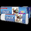 """Детская Зубная Паста от 3-х лет Oral-b Kids """"История Игрушек"""" ,75 мл, фото 5"""