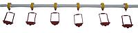 Комплект ниппельного поения дополнительная труба Н-Т VDP-26
