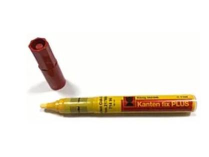 Маркер олівець відтіняючий для металопластикових вікон та дверей Kanten Fix Горіх Renolit 2178