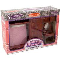 Игровой набор Melissa&Doug Мебель для спальни (MD2583)