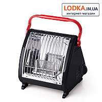 Газовый обогреватель KOVEA KH-2006BK Power Sense. Купить туристический обогреватель в палатку Ковея КН-2006