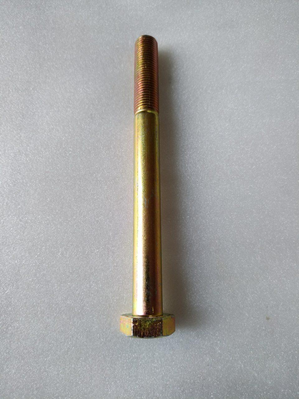 Болт переднего рычага с толщиной стержня 14 мм Ланос Нексия TYB Корея