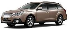 Тюнинг, обвес на Subaru OUTBACK (c 2009---)