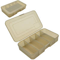 Коробка для снастей пластикова 14.7*9.8*3.6 см