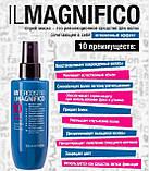 Intercosmo IL Magnifico - универсальная спрей-маска для волос, фото 2