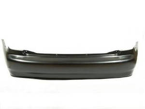 Бампер задній (накладка) Ланос 2 Т-150 grog Корея