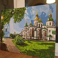 👍Благодарим Ирину Ч. за красивую картину!😍🖼️