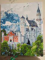 👍Благодарим Ирину Ч. за красивый замок!😍🖼️