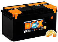 Аккумулятор 6СТ-100Аз AMEGA ENERGY BOX