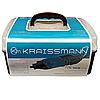 Гравер Kraissmann 180 SGW 219 (219 насадок, гибкий вал, стойка), фото 3