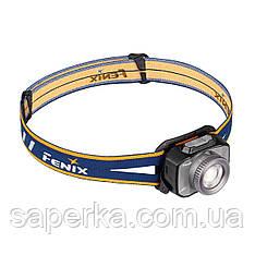 Ліхтар налобний Fenix HL40R Cree XP-LHIV2 LED чорний
