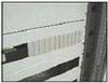 Заглушка 12 шт. для щита под автомат на DIN рейка для щита (ящика, щитка) металлического
