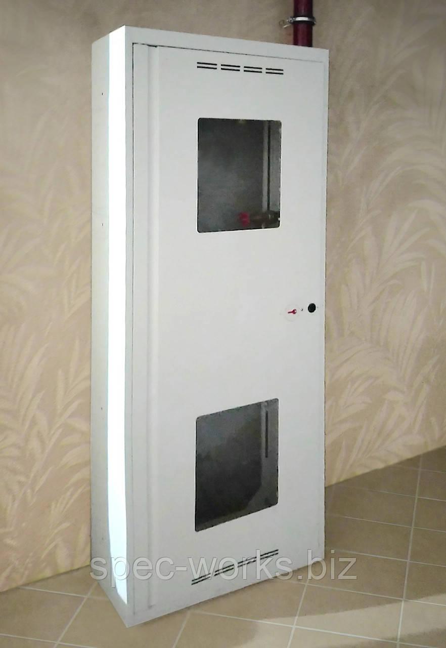 Шкаф вертикальный 1500*600*250 одна створка без задней стенки, под ПК50 и ПК25  без кассеты