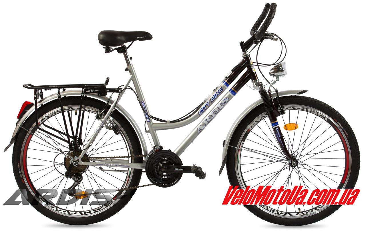 """Городской велосипед Ardis CITY СТВ 26"""" D."""