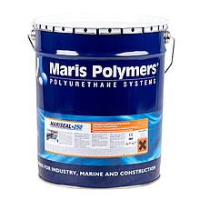 Гидроизоляционная полиуретановая водонепроницаемая мастика Mariseal 250 6кг