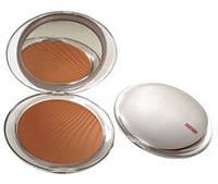 Пудра компактная с бронзирующим эффектом Pupa Desert Bronzing Powder - тон 02