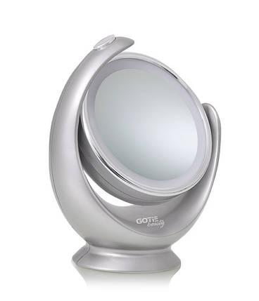 Косметическое зеркало GOTIE GMR-319S, фото 2