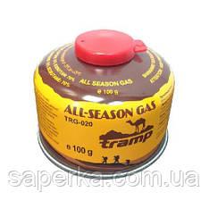 Балон газовий 100 Tramp TRG-020