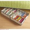 Органайзер для зберігання взуття Shoes-Under (для 12 пар), фото 5
