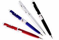 3 in 1 Laser and Led Pen, Ручка 3 в 1(ручка, светодиод, лазерная указка)