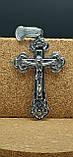 Серебряный крест Арт. Кр 234, фото 5