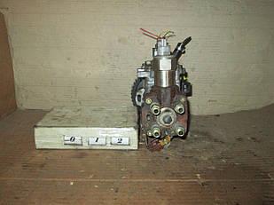 №12 Б/у топливный насос высокого давления/трубки 1.7D     8-97185242-2 для Opel Astra G 1998-2004