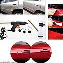 Набор инструментов для удаления вмятин и рихтовки кузова автомобиля Pops-a-Dent, фото 3