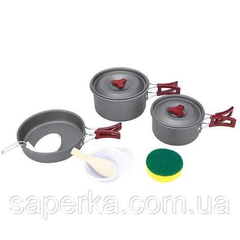 Набір посуду BRS-153, фото 2