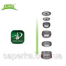 Набір посуду BRS-153, фото 3