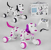 Інтерактивне тварина Смарт Собака робот на радіоуправлінні Smart Dog