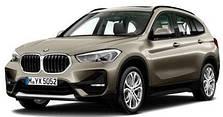 Тюнинг , обвес на BMW X1 F48 (c 2015–)