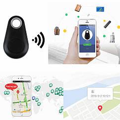 Розумний брелок-антіпотеряшка з GPS-трекером. Брелок для ключів з GPS-локатором